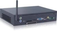 Habey BIS-6550HD, un ordenador con Atom que reproduce HD