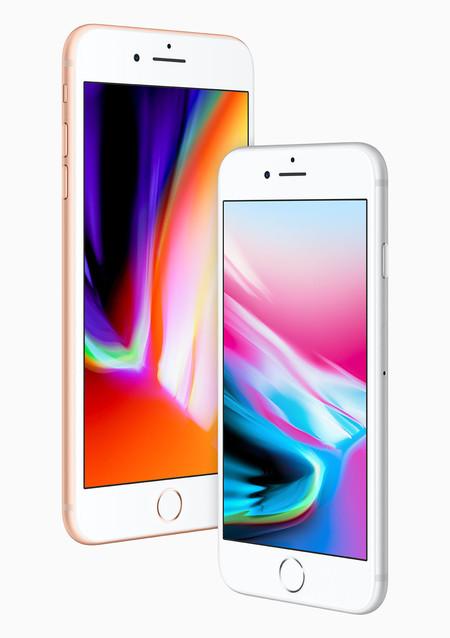 Iphone 8 8 Plus Pantalla