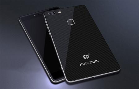 Kingzone K2