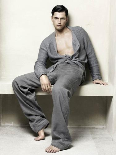Zara, Primavera-Verano 2010: un hombre a la última y con estilo, punto