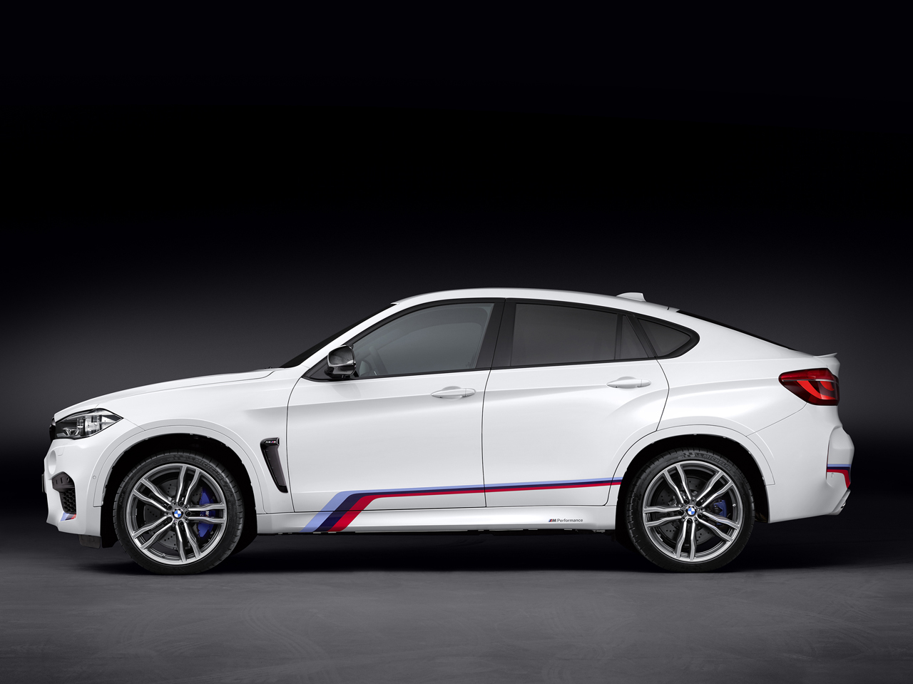 Foto de BMW X5 M y BMW X6 M por M Performance (17/20)