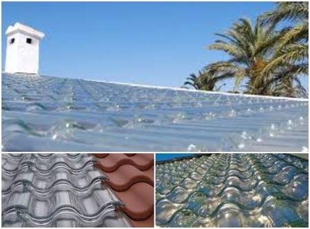 soltech energy techo solar en clima mediterráneo