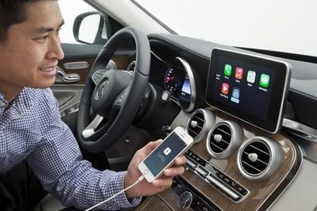 MirrorLink, CarPlay, Android Auto y Windows in the car no son sistemas operativos