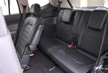 Volkswagen Teramont 2021 Opiniones Prueba Precio Mexico 23