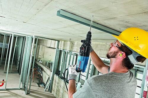 Ofertas en herramientas y bricolaje con descuentos en Bosch Professional, Einhell y otras marcas