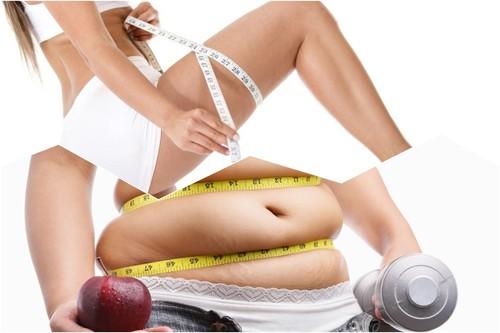 Adelgazar piernas o barriga: cuando queremos perder peso y adelgazar sólo una parte del cuerpo