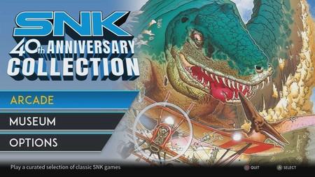 Xbox One tampoco se quedará sin la nostalgia en vena de SNK 40th Anniversary Collection y lo veremos la próxima semana