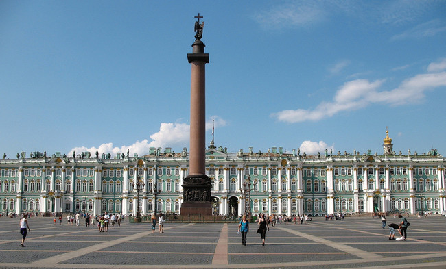 De San Petersburgo a Chile: éstos son los ganadores de los World Travel Awards 2016