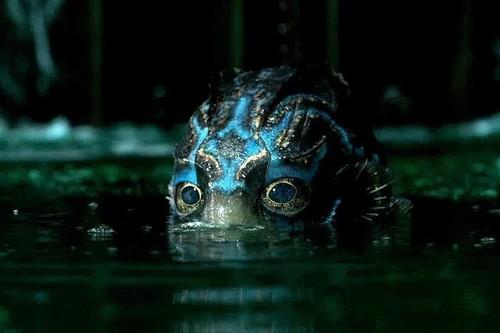'La forma del agua': una fábula romántica que es también una reivindicación total del cine fantástico