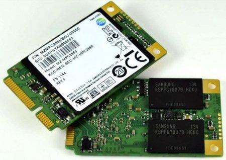 Samsung PM830 para tus placas base y ultraportátiles