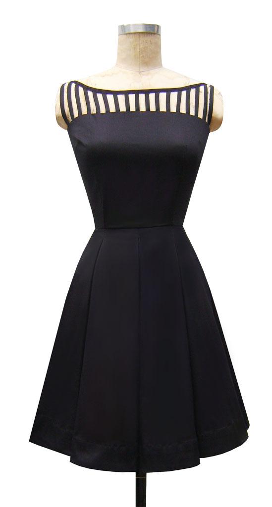 Foto de Trashy Diva, vestidos estilo años 50 (2/14)