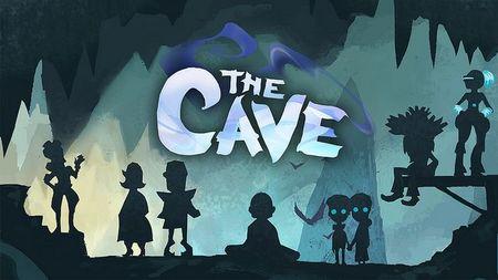 Divertido tráiler de lanzamiento de 'The Cave'