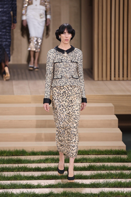 Foto de Chanel Haute Couture SS 2016 (34/61)