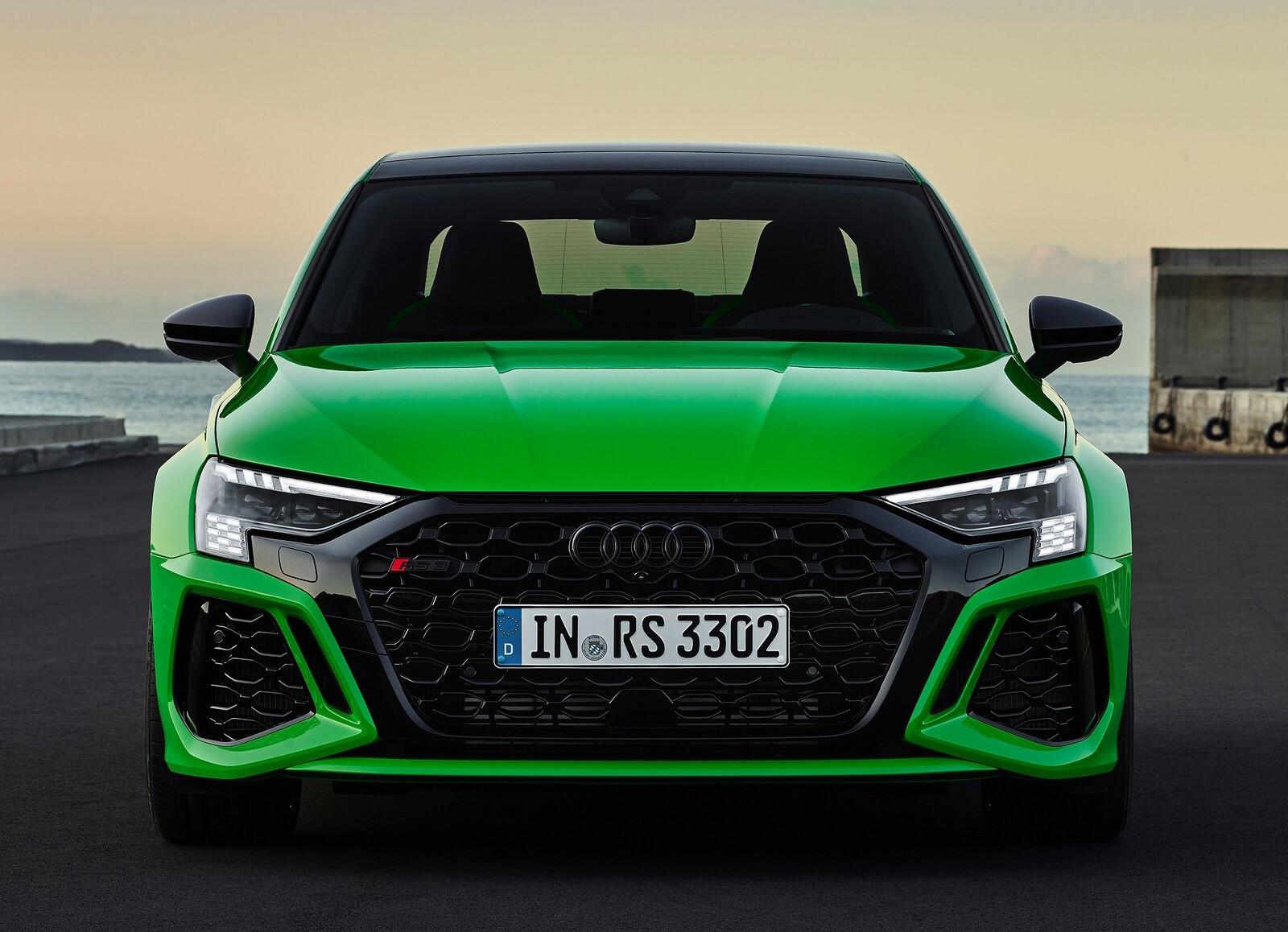 Foto de Audi RS 3 2022 (25/99)