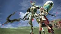 La trilogía de Final Fantasy XIII saldrá en PC antes de lo que pensábamos
