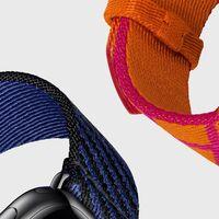 Apple presenta nuevos colores y diseños para las correas del Apple Watch