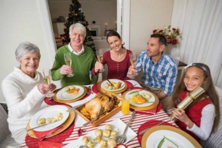 Sobremesas navideñas, un posible enemigo de la dieta