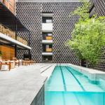 Hotel Carlota, o cómo transformar un aburrido edificio en un interesante hotel boutique