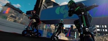 Carreras de patinetes eléctricos a más de 100 km/h: así es eSkootr, la primera competición oficial que arrancará en 2021