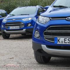 Foto 17 de 52 de la galería ford-ecosport-presentacion en Motorpasión