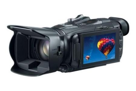 Canon Vixia HF G30 pone un magnífico zoom a tu servicio