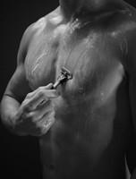 Gilette Body, la nueva cuchilla de afeitar para la orografía masculina