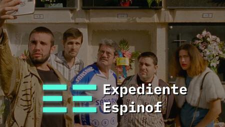 Expediente Espinof 19
