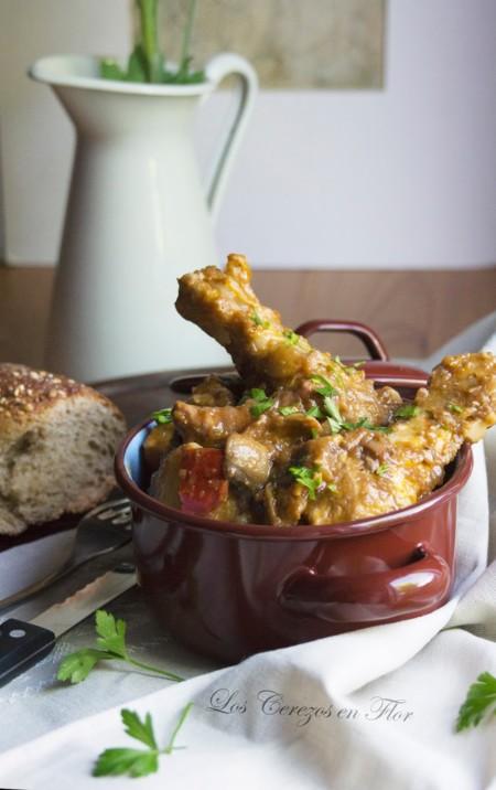Paseo por la gastronomía de la red: ideas para disfrutar comiendo pollo