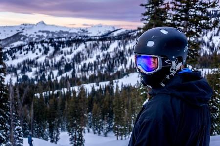 Nieve Lesiones Vision