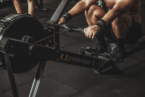 Siete WODs de CrossFit para los que no vas a necesitar barras ni discos