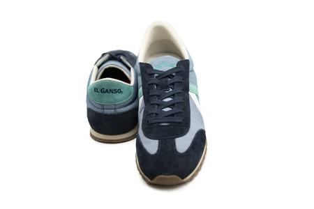 El Ganso Hace Del Plastico Reciclado Un Gran Diseno De Sneakers Para Su Linea Be Blue 3