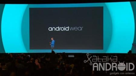 "Android Wear, llegan los ""wearables"" con Android"