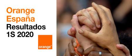 Orange España sufre una caída del 4,6% en sus ingresos en el primer semestre y pierde clientes en móvil y banda ancha