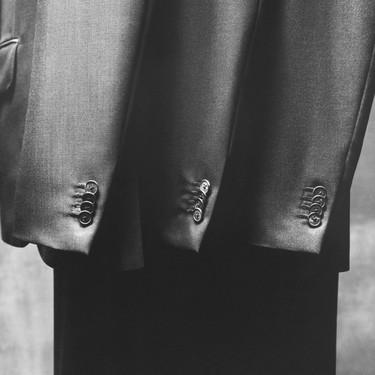 The Row, la firma de las hermanas Olsen debutarán su primera colección masculina este otoño