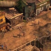 Desperados III, el Commandos del Oeste, nos cita para su lanzamiento oficial el próximo mes de junio