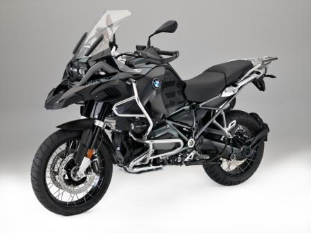 La familia R de BMW afronta la Euro 4 con cambios en el