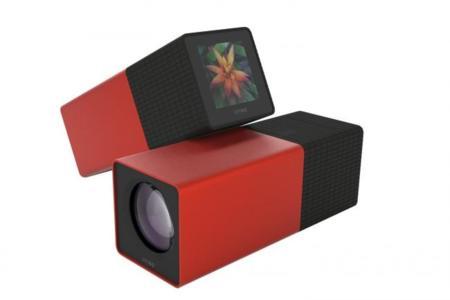 Lytro pone sus esperanzas en la realidad virtual