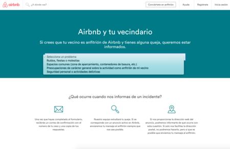 Airbnbquejas