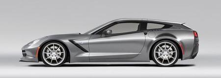 Callaway Chevrolet Corvette Stingray Aerowagon Concept