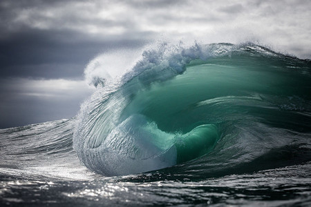 Waves Warren Keelan 2