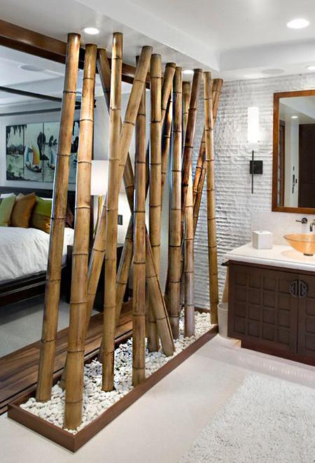 Interior Bambu 7