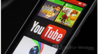 Microsoft desiste y relanza su app de YouTube para Windows Phone en formato web player