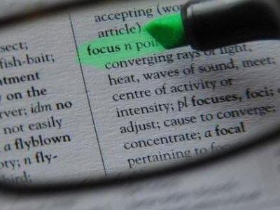 Cómo identificar nuestros objetivos a largo plazo