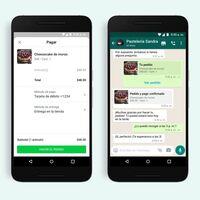 Los pagos llegarán a WhatsApp en México: ahora te permitirá ver, pedir y hasta comprar productos desde los chats