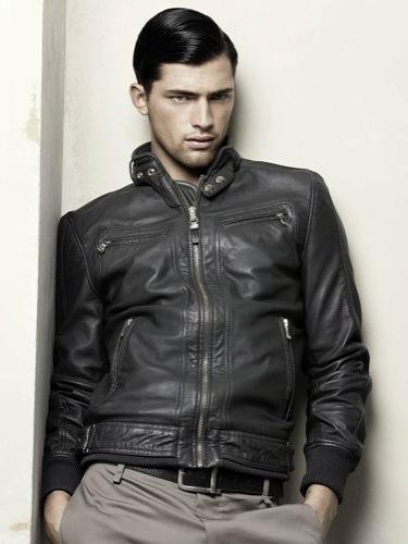 Zara, Primavera-Verano 2010: colección para hombre V
