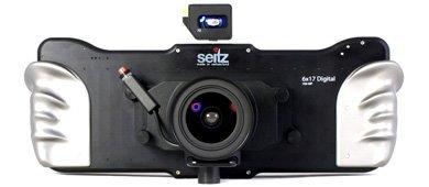 Seitz, cámara para fotos de 160 megapíxeles