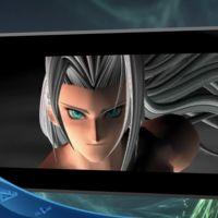 Square Enix llevará el clásico Final Fantasy VII a PS4 la próxima primavera