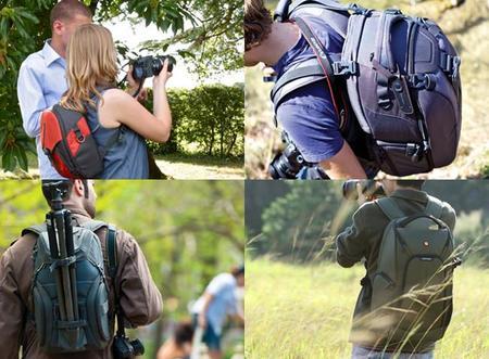 Fotógrafos aventureros