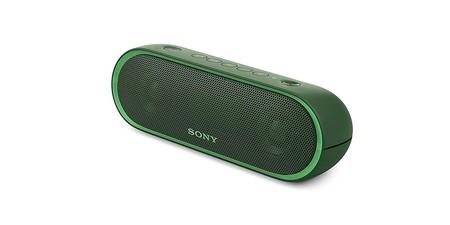 Sony Srs Xb20g
