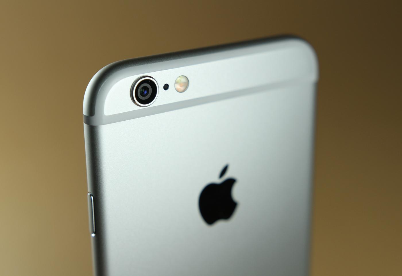 Foto de iPhone 6 (12/30)